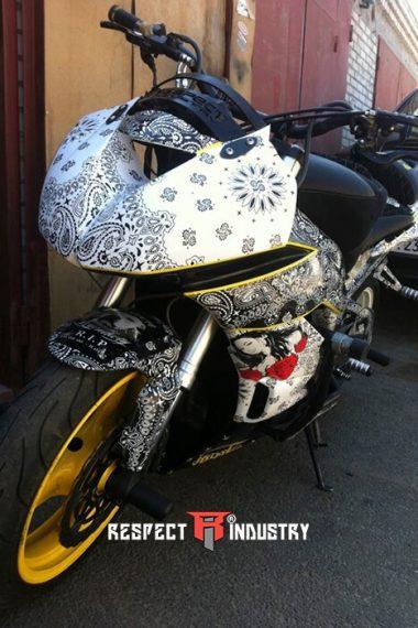 курсы вождения мотоцикла в киеве