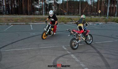 мотошкола для детей