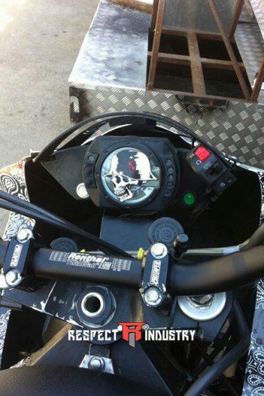 kawasaki ninja мотоцикл мотоледи