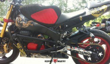 обучение управлению мотоциклом