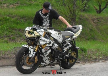 respect.school мотоциклы