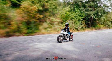 мотоцикл для девушек