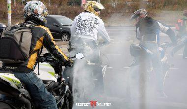 bikes burnouts kiev