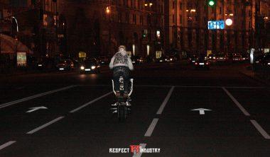 street killing - 2
