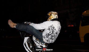 street killing - 5
