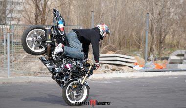 киев трюки на мотоциклах профи