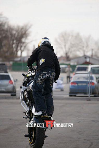 трюки на мотоциклах для профи киев
